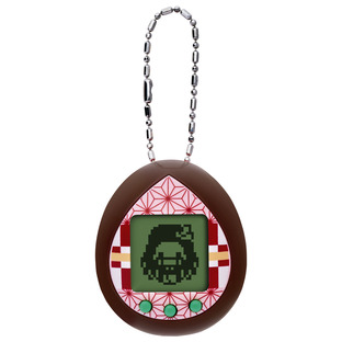 Demon Slayer Tamagotchi Tanjirotchi and Nezukotchi Set  [MAR 2021 Delivery]