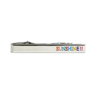 Love Live! Sunshine!! Aqours 5th Anniversary Tie Clip