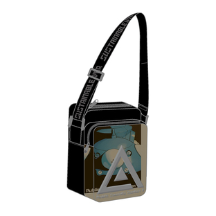 GHOST IN THE SHELL: SAC_2045 Crossbody Bag