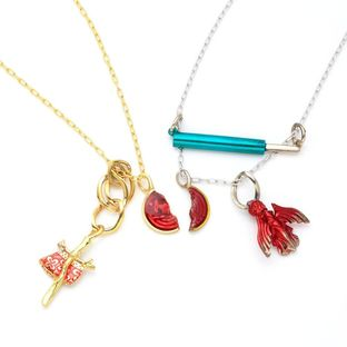 Kamen Rider OOO BFF Necklace