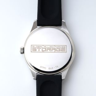 STORAGE Watch—Ultraman Z