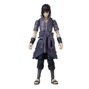 Exclusive ANIME HEROES-NARUTO RIVAL PACK [May 2021 Delivery]