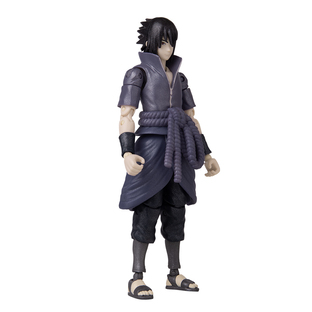 Exclusive ANIME HEROES-NARUTO RIVAL PACK [September 2021 Delivery]