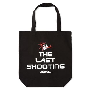 Mobile Suit Gundam The Last Shooting Zeong Tote Bag