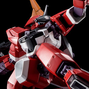 HG 1/144 BARZAM RE-ZEON CAPTURED (A.O.Z RE-BOOT Ver.)