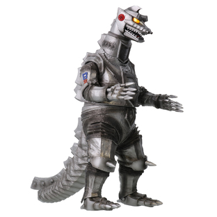 Mechagodzilla (1975) Toho 30cm Series Space Beam Version