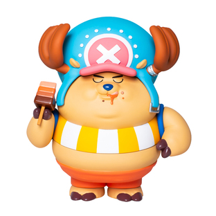 ONE PIECE BUSTERCALL Chunky Tony Tony.Chopper