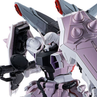 MG 1/100 BLAZE ZAKU PHANTOM(REY ZA BURREL CUSTOM)