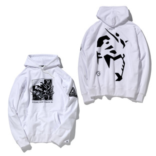 STRICT-G NEW YARK Hoodie Escape