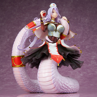 Monster Girl Doctor Saphentite Neikes Figure
