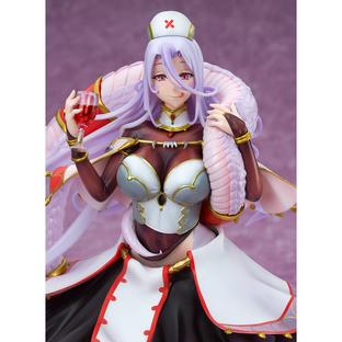 Monster Girl Doctor Saphentite Neikes Figure