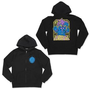 The Legendary Giant feat. STUDIO696 Hoodie