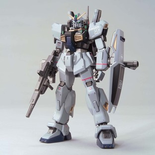 HG 1/144 THE GUNDAM BASE LIMITED GUNDAM Mk-Ⅱ (21stCENTURY REAL TYPE Ver.)
