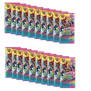 NINJALA card 20 packs