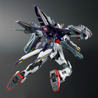 MG 1/100 LIGHTNING STRIKER for AILE STRIKE GUNDAM Ver.RM