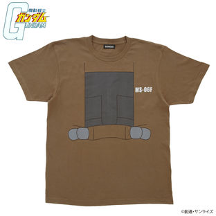 Mobile Suit Gundam Mobile Suit T-shirt