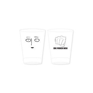 One-Punch Man Face T-Shirt Bundle [November 2021 Delivery]