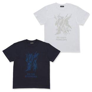 T-shirt—Mobile Suit Gundam Hathaway