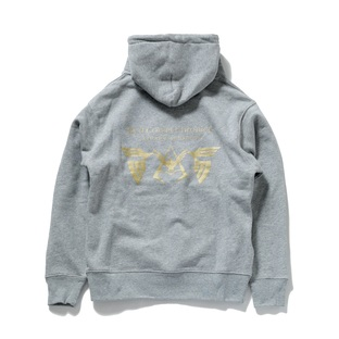 Red Comet Chronicle Char Aznable Hoodie—Mobile Suit Gundam