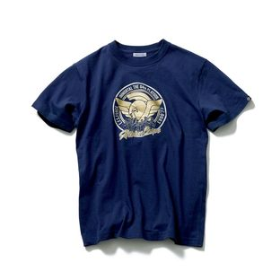 Albion Corps T-shirt—Mobile Suit Gundam 0083: Stardust Memory