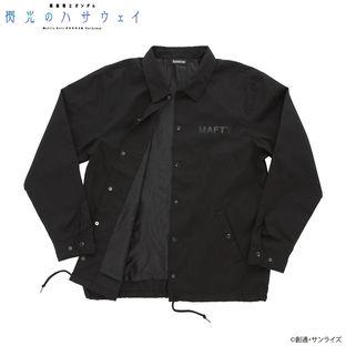 Mafty Jacket—Mobile Suit Gundam Hathaway