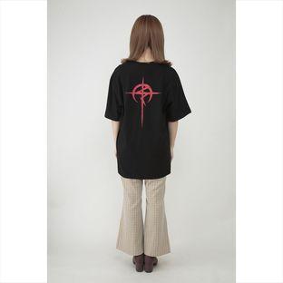 Mafty T-shirt—Mobile Suit Gundam Hathaway