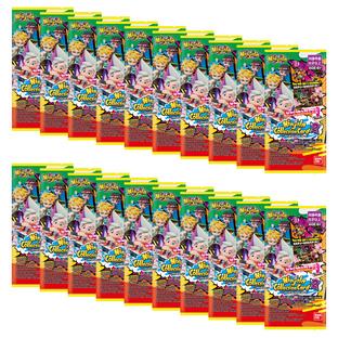 NINJALA COLLECTION CARD Vol.2  20 pack set [September 2021 Delivery]