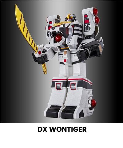 DX WONTIGER
