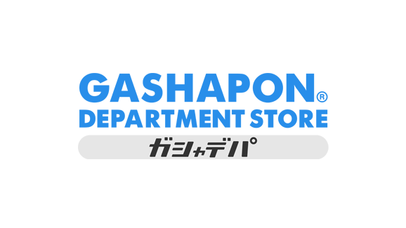 Gashapon Department Store