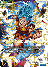Dragon Ball Super Card Game Promotion Card Set
