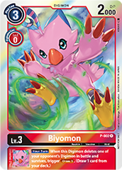 Digimon Card Game Promotion Card Set